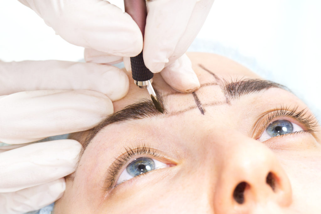 Eyebrow Microblading In Beverly Hills Beverly Hills Permanent Makeup