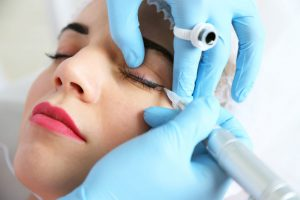 PERMANENT EYELINER IN BEVERLY HILLS
