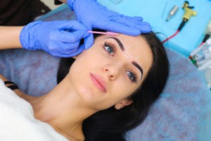 Los Angeles permanent makeup