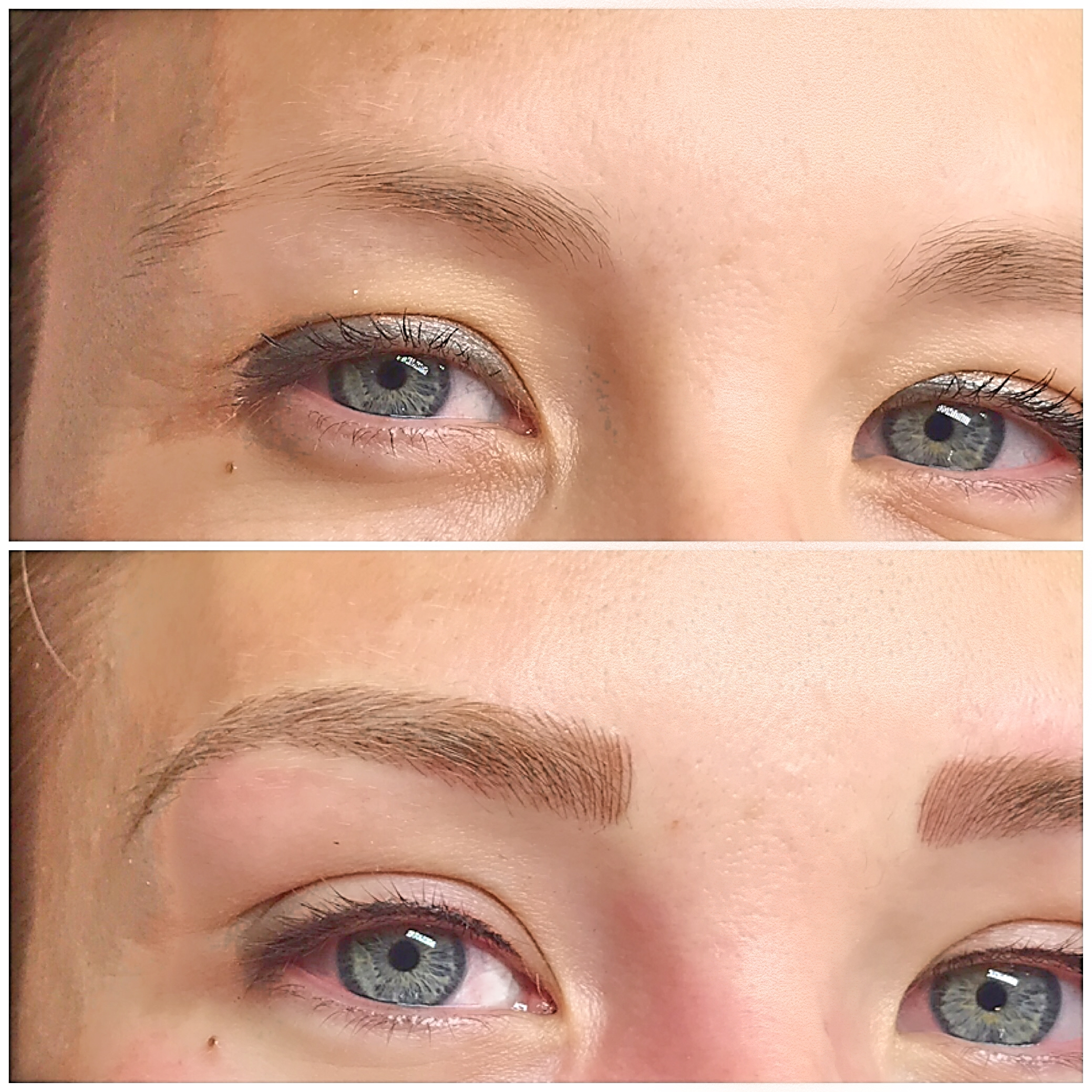 Beverly Hills Permanent Makeup Microblading Los Angeles